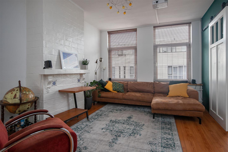 Appartement Te Koop Tasmanstraat 110 A 2518 Vr Den Haag Funda