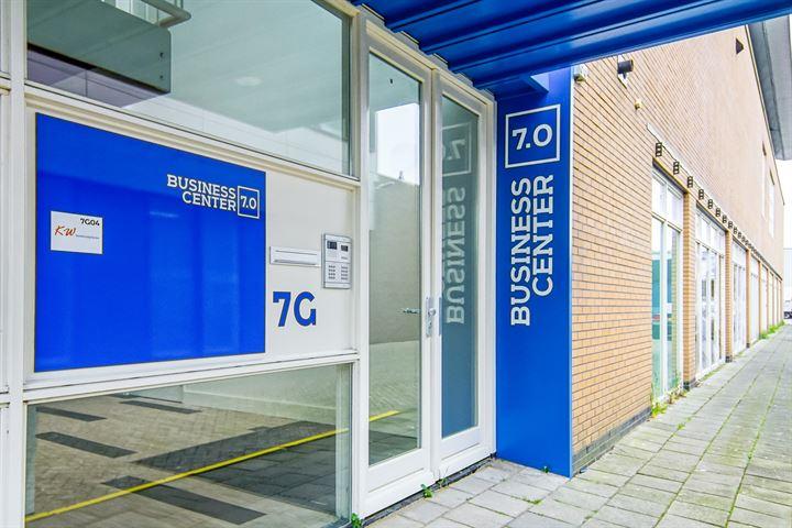 Ambachtsweg 7, Katwijk (ZH)