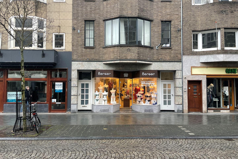 Bekijk foto 1 van Wycker Brugstraat 9 B