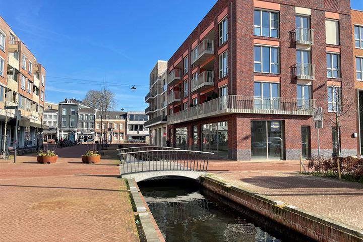 Langstraat 30, Arnhem