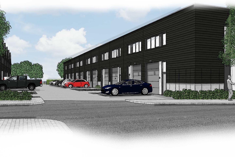 Bekijk foto 4 van Burgemeester Hoffscholteweg