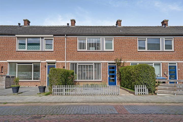 Michiel de Ruyterstraat 29