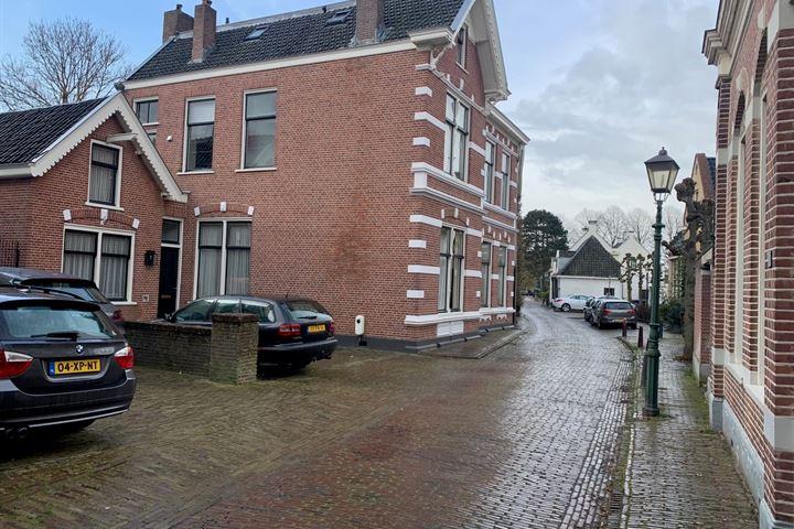 Dorpsstraat 16 C