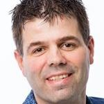Patrick Keuben - Administratief medewerker