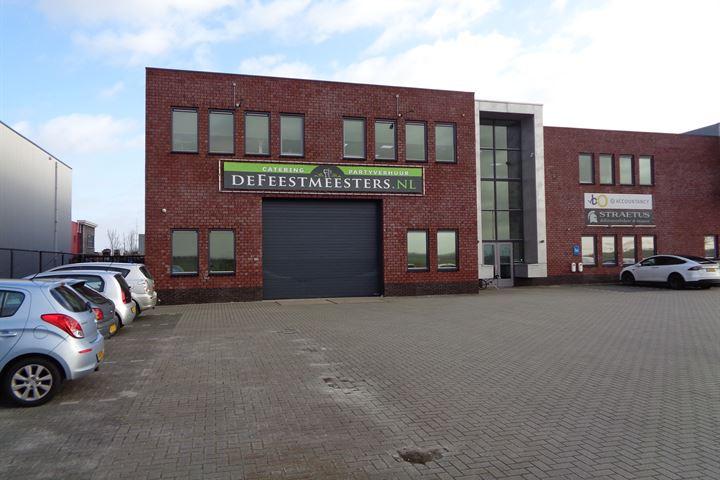 Carlsonstraat 3 B, Kampen