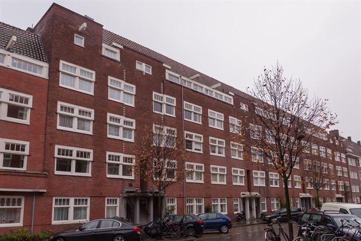 Biesboschstraat 9 3