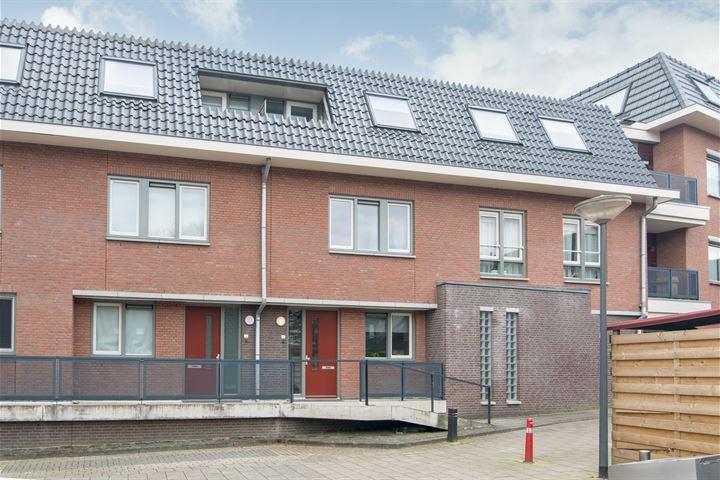 Achterkerkstraat 58 b