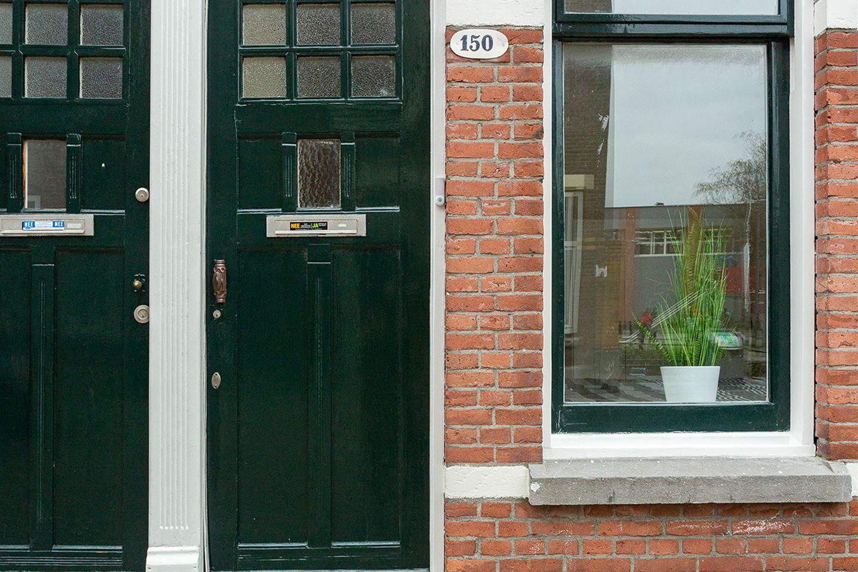 Bekijk foto 2 van Adamshofstraat 150 b