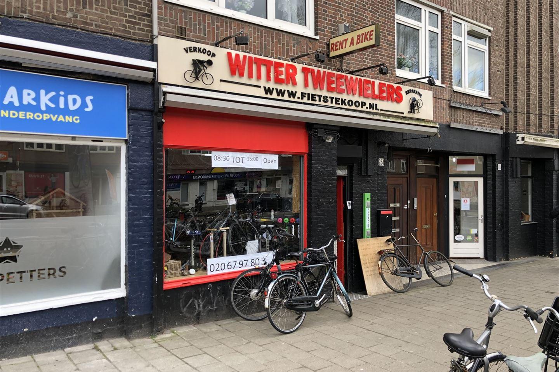 Bekijk foto 1 van Van Woustraat 234 H