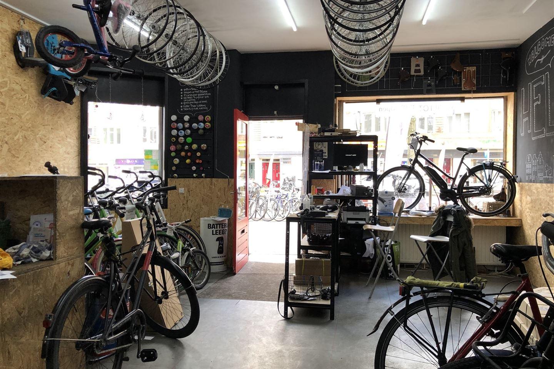 Bekijk foto 2 van Van Woustraat 234 H