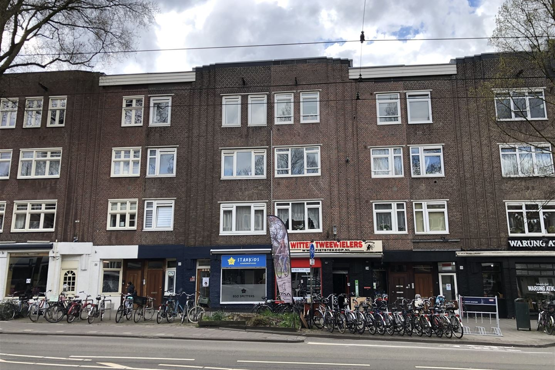 Bekijk foto 3 van Van Woustraat 234 H