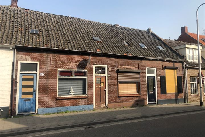 Hoefstraat 132 - 134, Tilburg