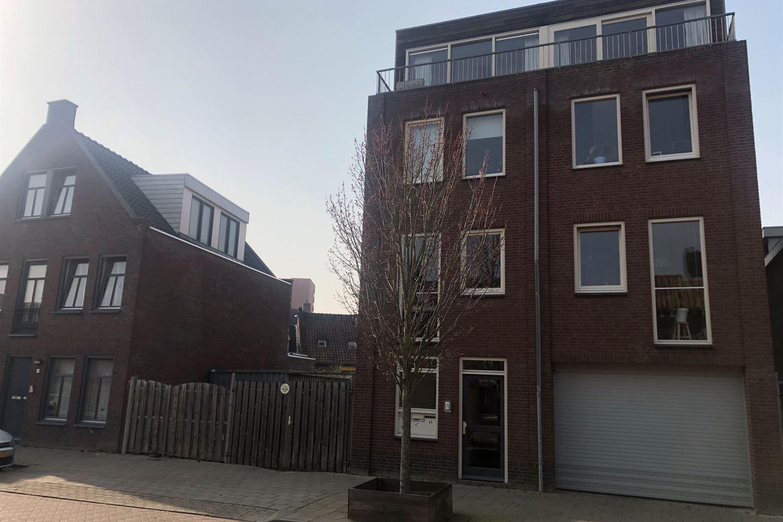 Bekijk foto 5 van Hoefstraat 132 - 134