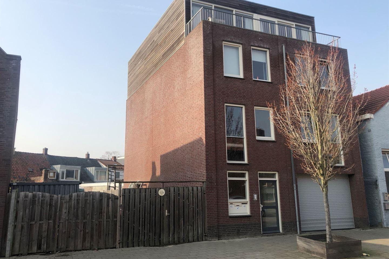 Bekijk foto 4 van Hoefstraat 132 - 134