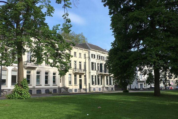 Eusebiusbuitensingel 9 -1, Arnhem