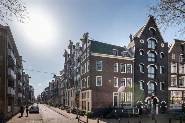 Buiten Brouwersstraat 5 A