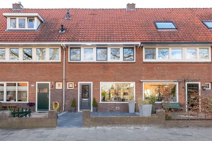 Van de Sande Bakhuyzenstraat 111