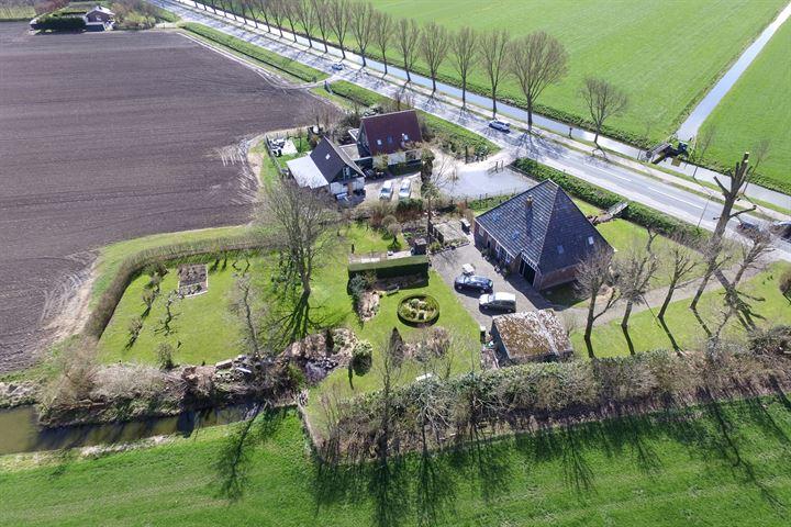 A.C. de Graafweg 11