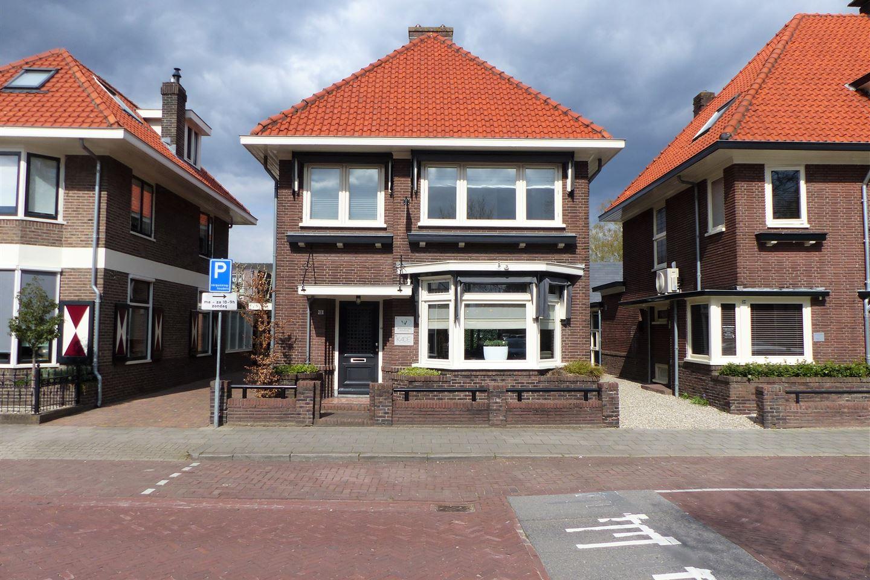 Bekijk foto 1 van Nairacstraat 11 a