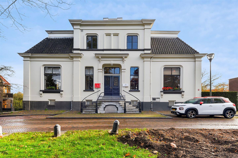 Bekijk foto 1 van Van Nahuysplein 12