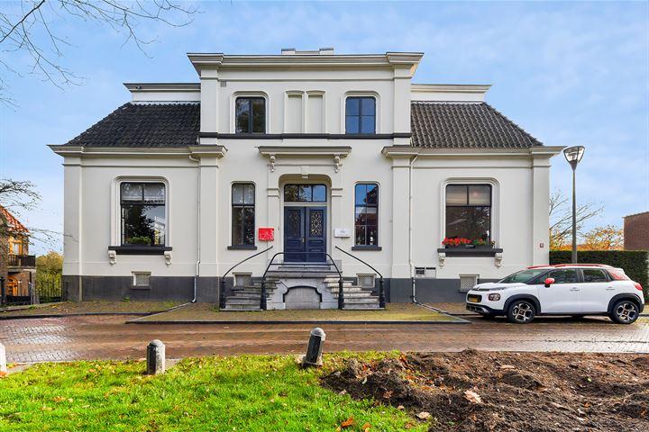 Van Nahuysplein 12, Zwolle
