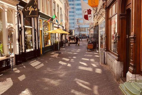 Bekijk foto 2 van Korte Houtstraat 12