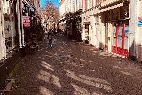 Bekijk foto 3 van Korte Houtstraat 12