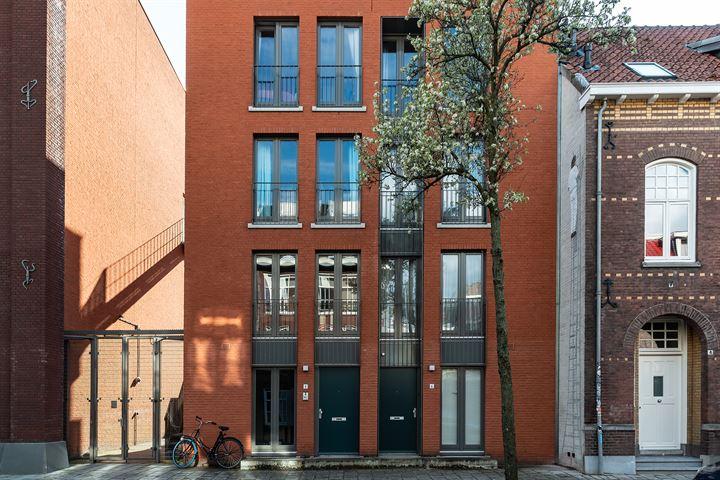 St Catharinastraat 6
