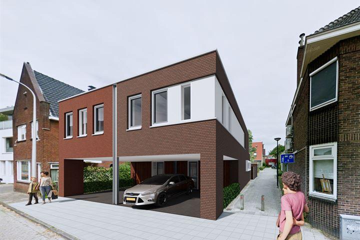 Dubbelblok Wilhelminastraat