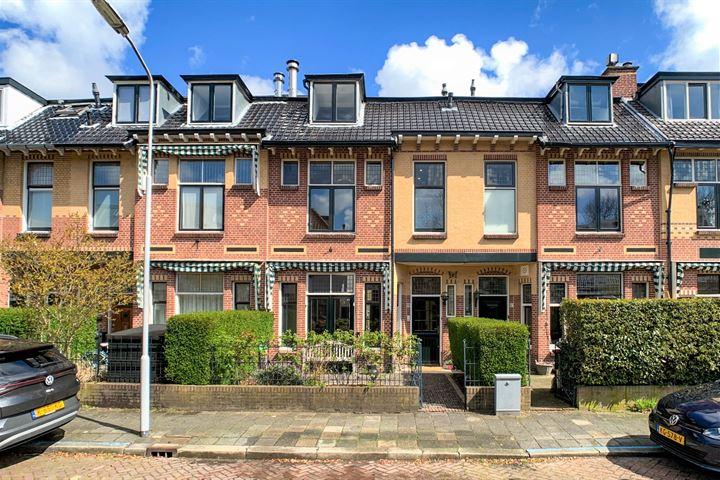 Vrijburgstraat 19