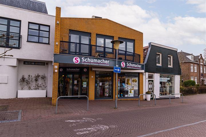 Dorpsstraat 32 b