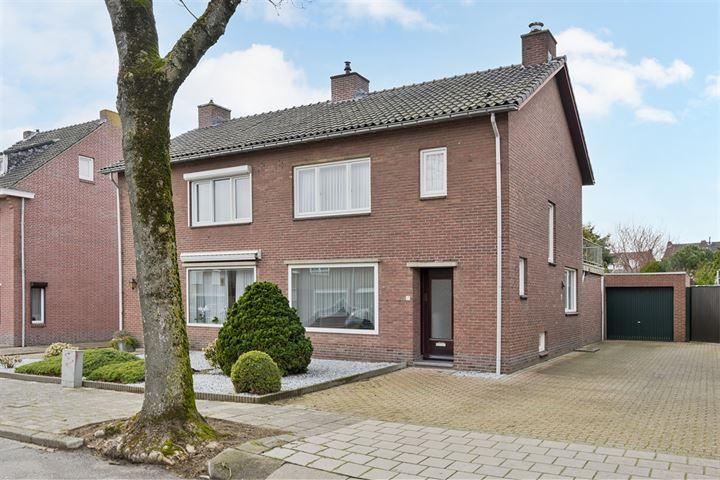 Heidestraat 53 A