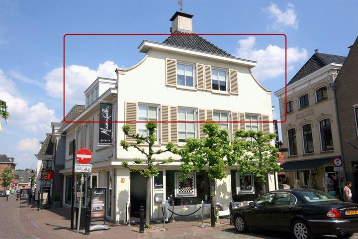 Gasthuisstraat 15 b