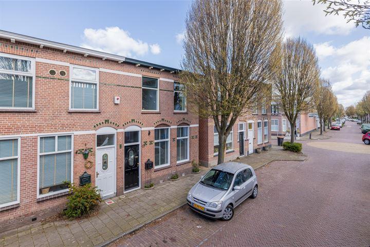 Wagenstraat 27