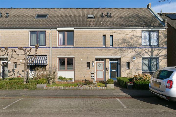 Harrie Janssenstraat 26