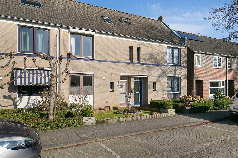 Bekijk foto 2 van Harrie Janssenstraat 26