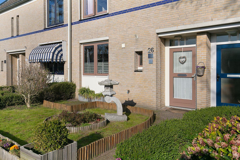 Bekijk foto 4 van Harrie Janssenstraat 26