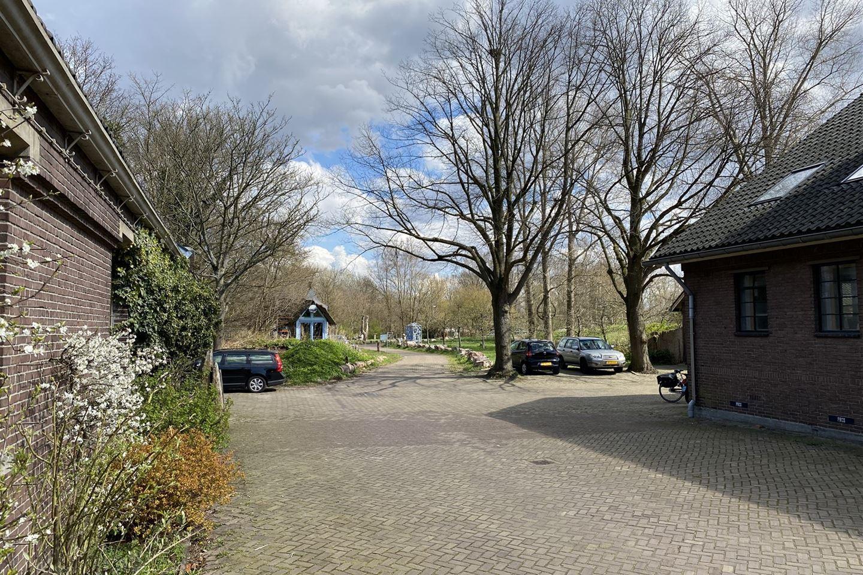 Bekijk foto 4 van Joris van den Berghweg 101 AzOst