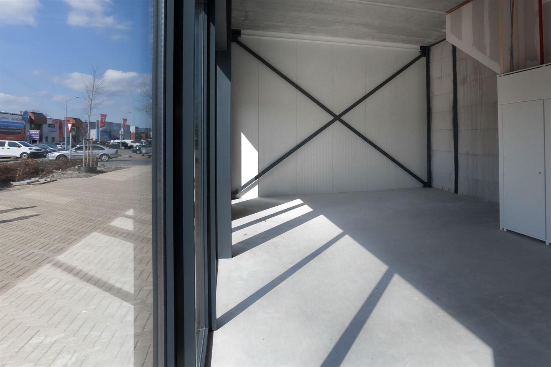 Bekijk foto 3 van Graftermeerstraat 33 A