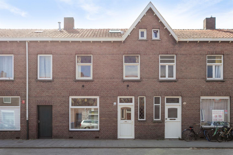 Bekijk foto 1 van Philips Vingboonsstraat 86