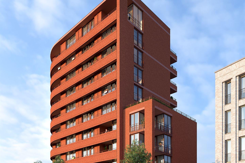 Bekijk foto 2 van Appartementen Type A (Bouwnr. 221)