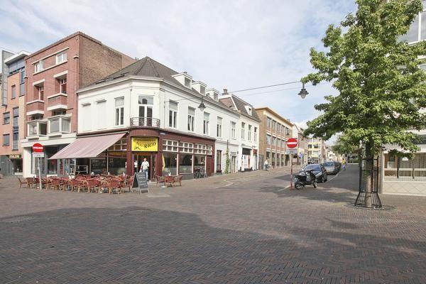 Bekijk foto 1 van Steenstraat 27 a
