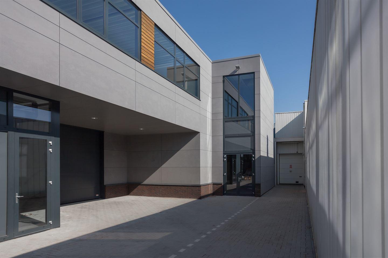 Bekijk foto 2 van Graftermeerstraat 29 F
