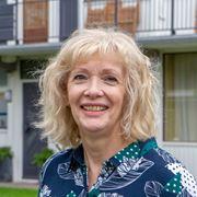Letty van 't Noordende - Administratief medewerker