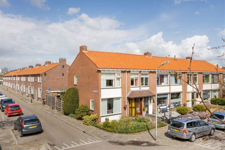 Jan Nieuwenhuijzenstraat 42