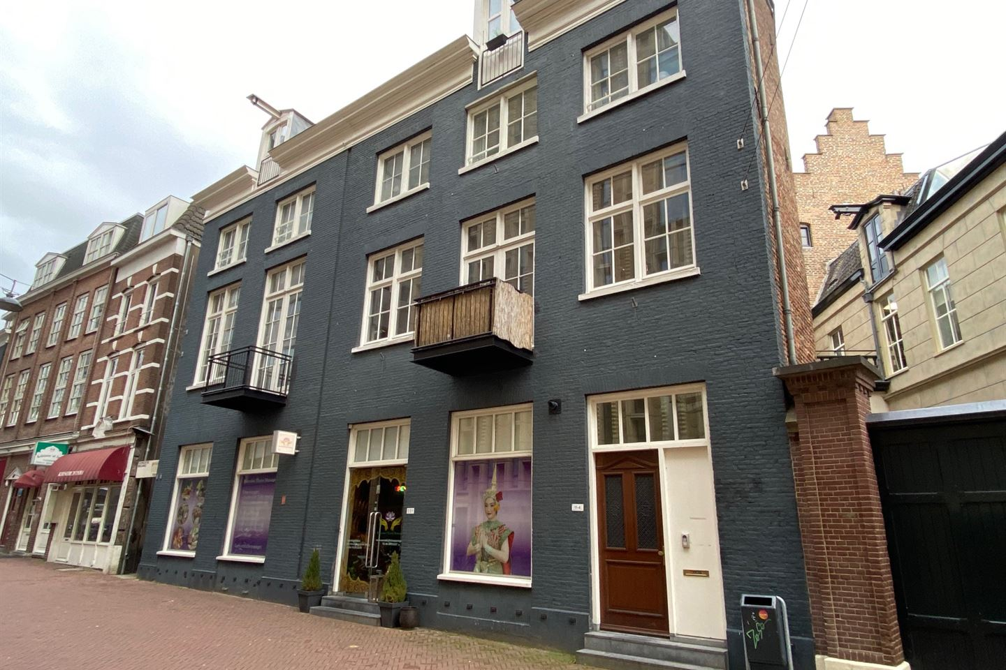 View photo 1 of Oude Oeverstraat 11 3