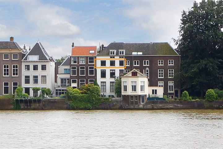 Wolwevershaven 42 G