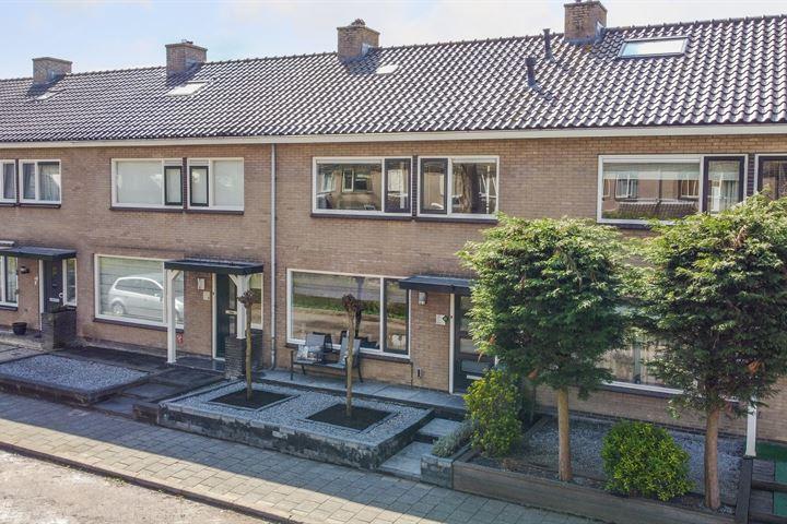 Prinses Beatrixstraat 11