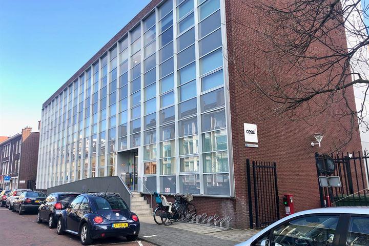 De Carpentierstraat 54-56, Den Haag