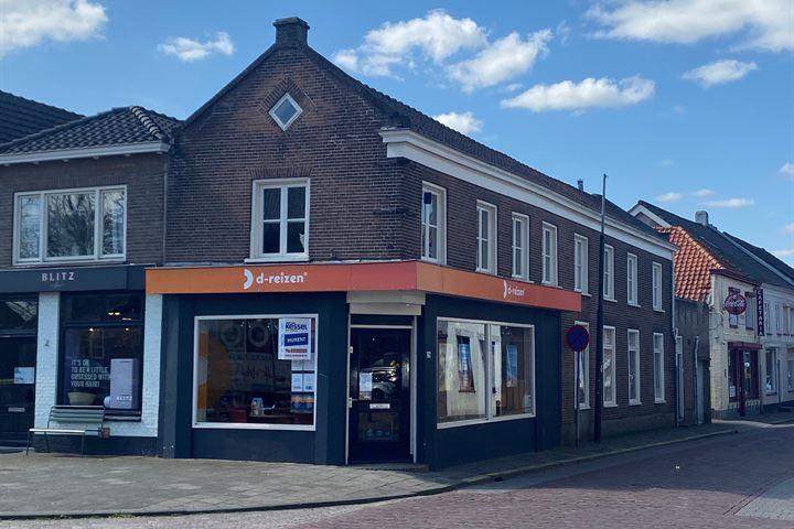 Kerkstraat 29, Kerkdriel
